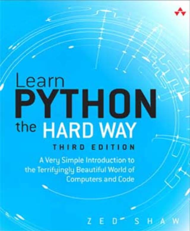 learn python the hard way tiếng việt